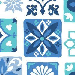 Moroccan Bazar Tangier Tiles