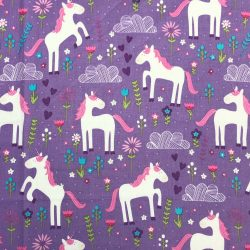 Purple Unicorns