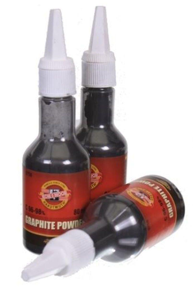 Koh-I-Noor Graphite Powder 80ml
