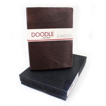 Soft Leather Sketchbook / Journal