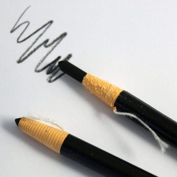 General's Peel and Sketch