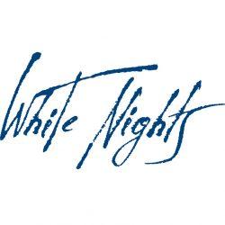 White Nights Logo