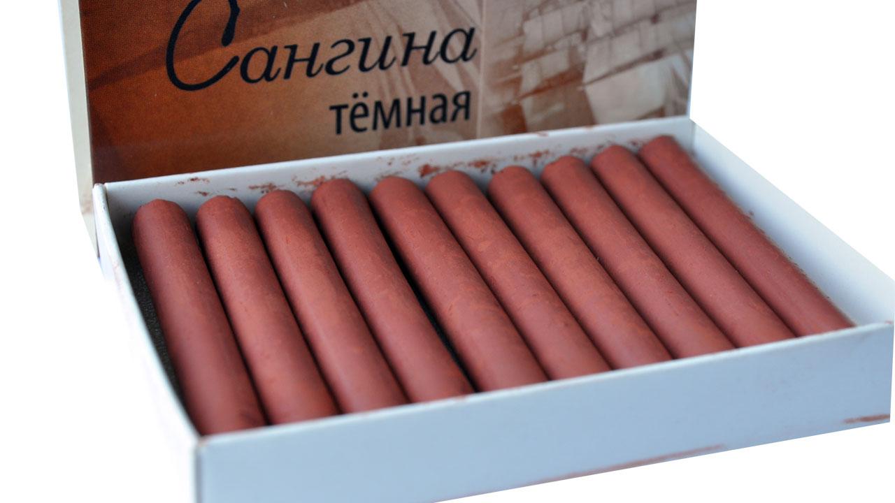 Russian Sanguine