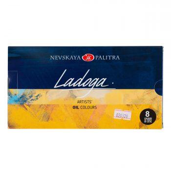 Ladoga Oil Set