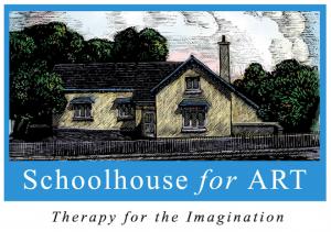 Schoolhouse for Art logo