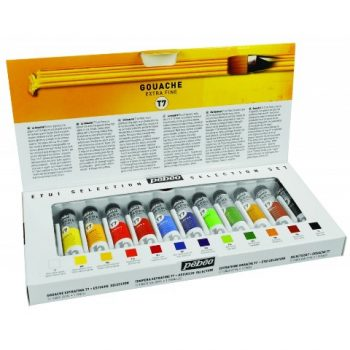 Pebeo-Extra-Fine-Gouache-T7-Set-12-Pack
