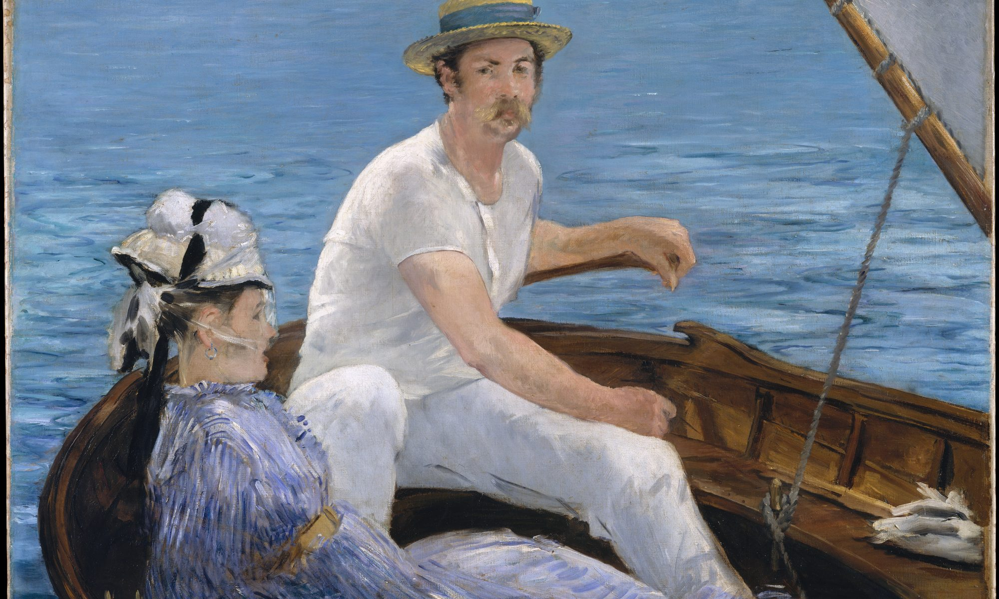 Édouard Manet, Public domain, via Wikimedia Commons Impressionist