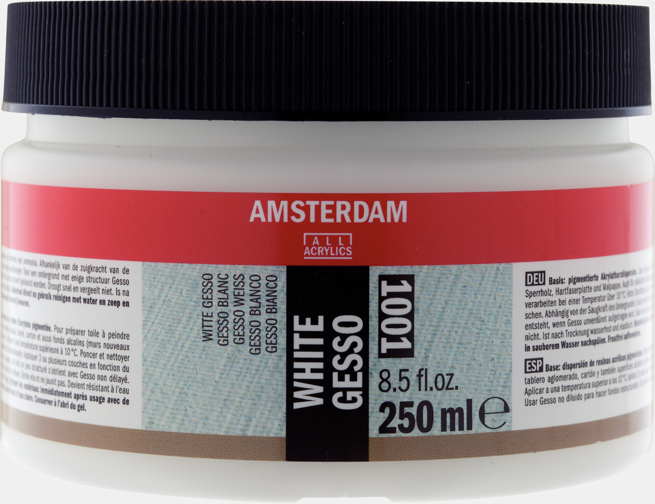 Royal Talens White Gesso