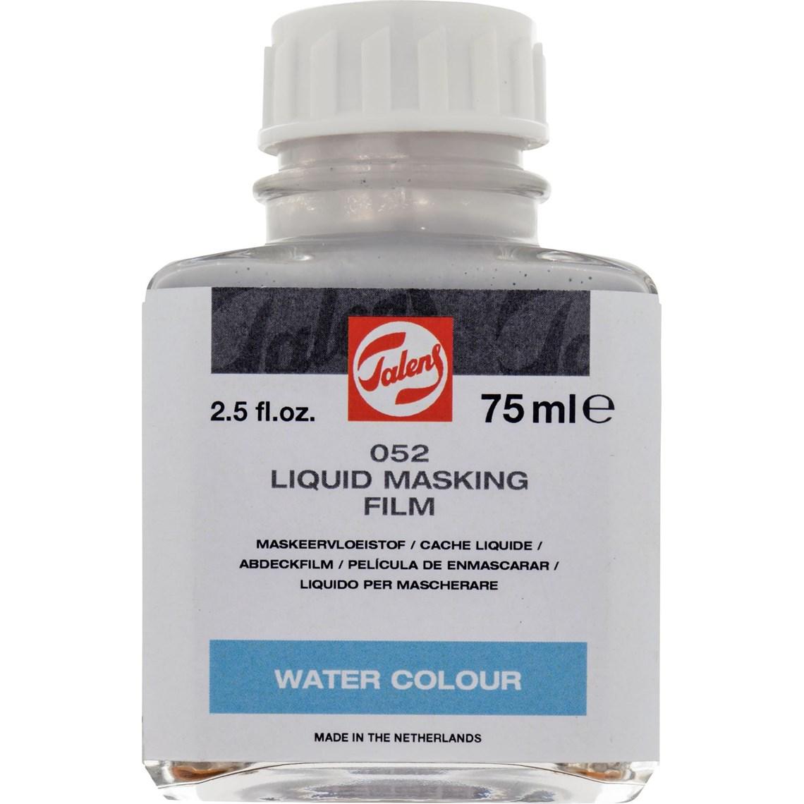 Talens Liquid Masking Fluid