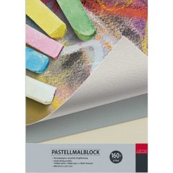 pastel paper a4