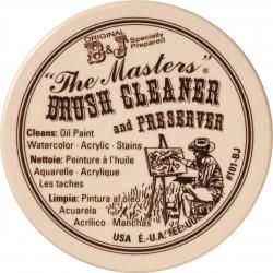 masters brush preserver