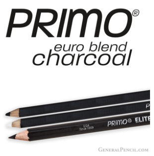 Primo Euro Blend Charcoal